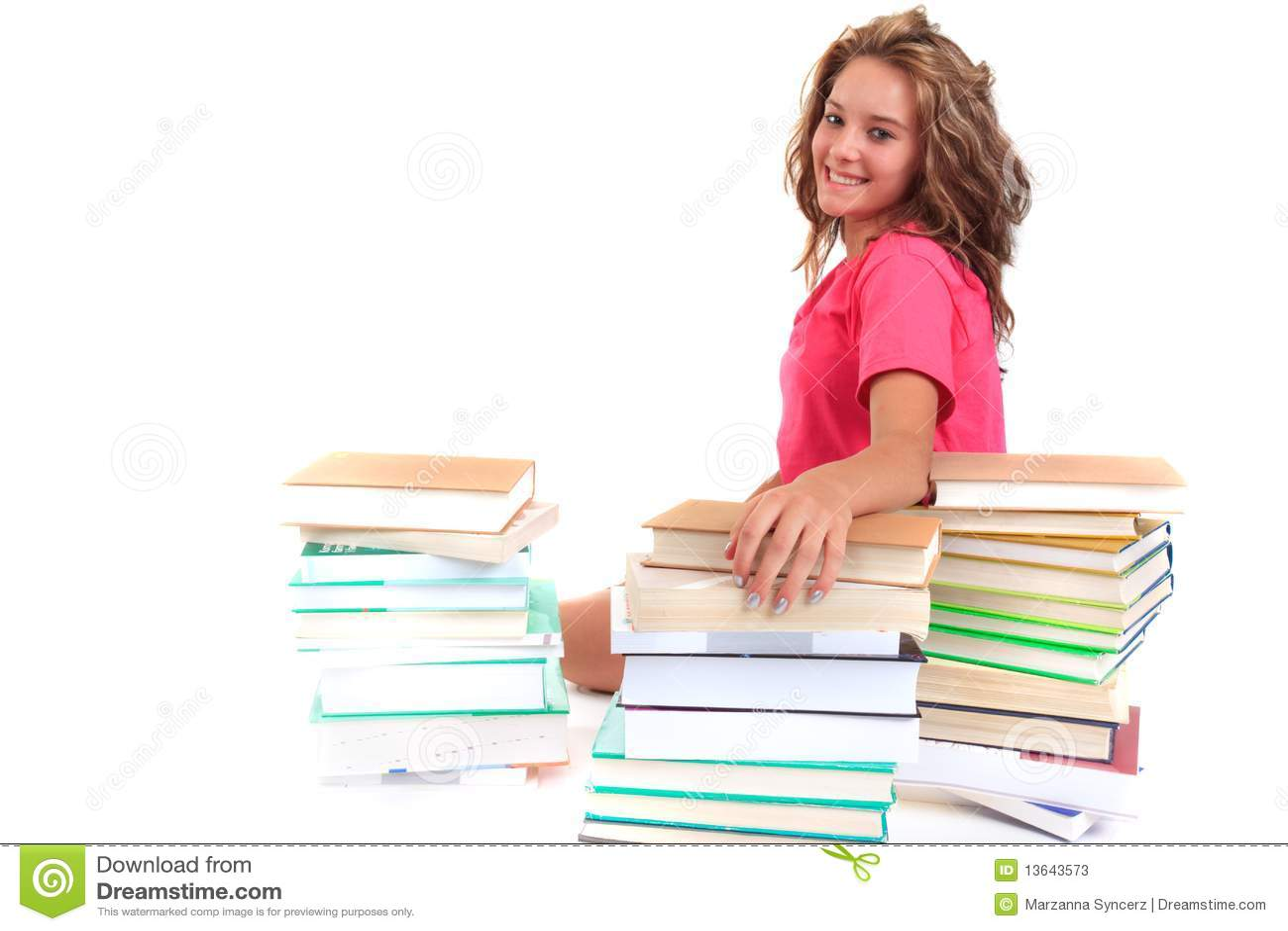 Books den le deltagaren