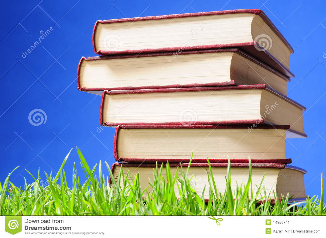 Books. Educational concept.
