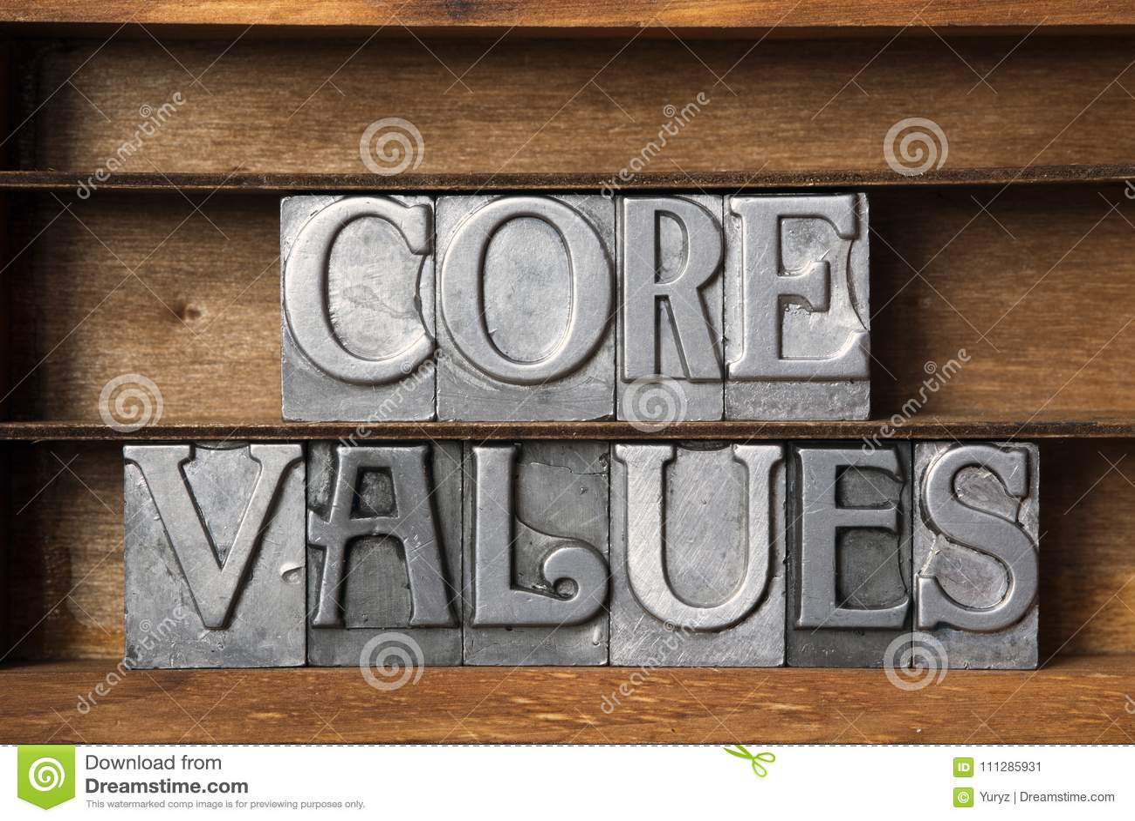 Boor waarden uit