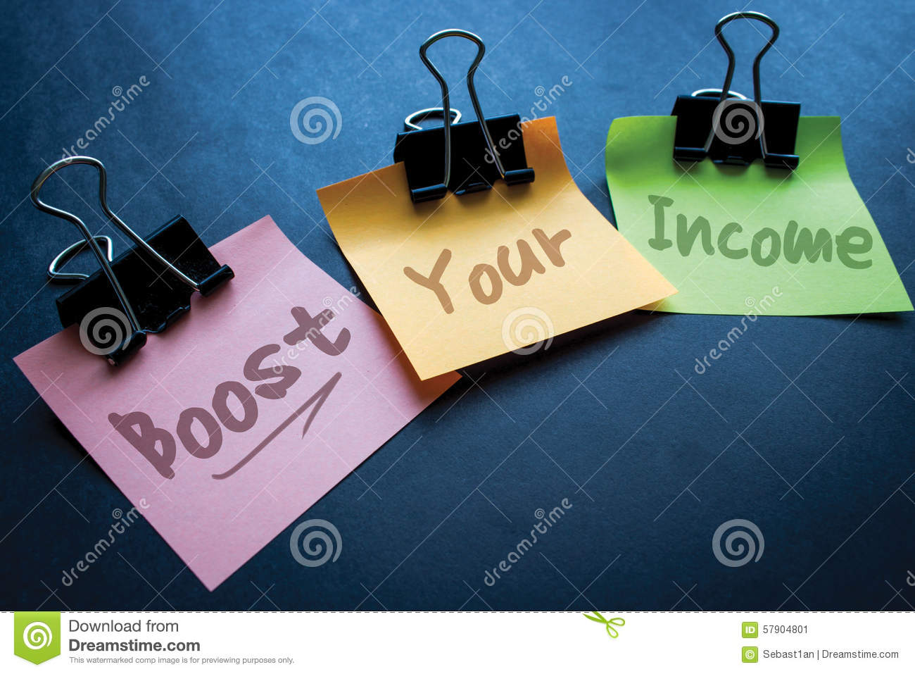 Boost your Income