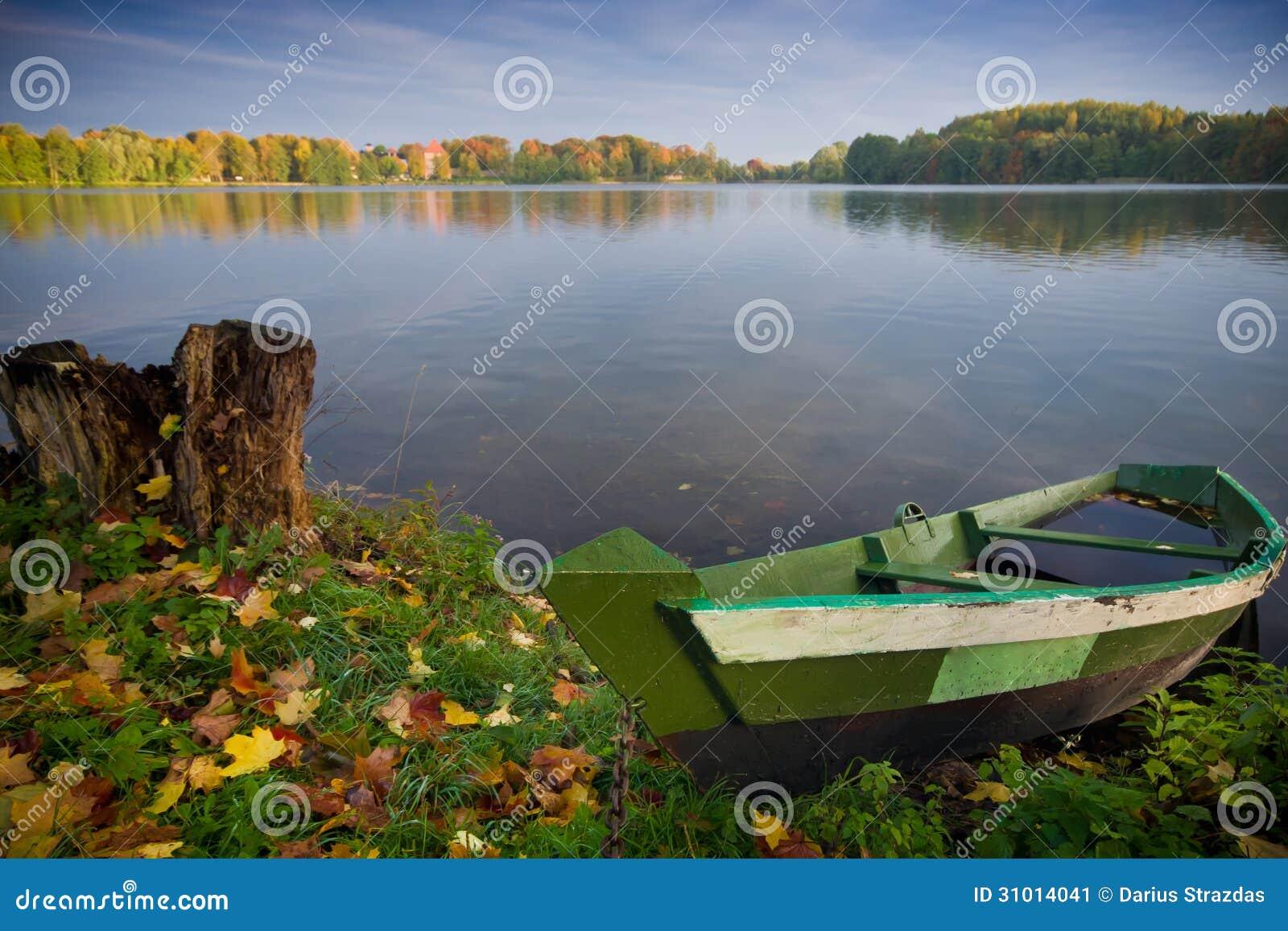 Boot en meer