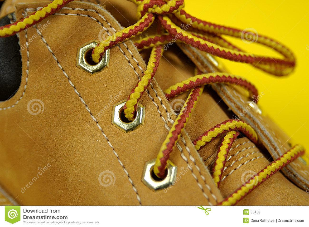 Boot Laces