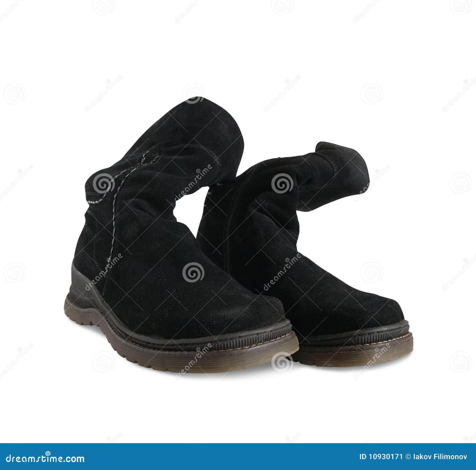 Boots женщина s зимняя