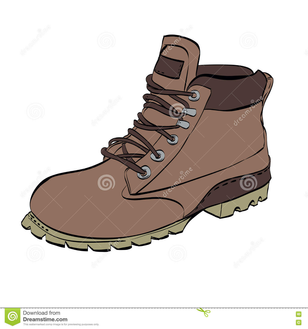 Safety Shoes Cartoons, Illustrations & Vector Stock Images ...