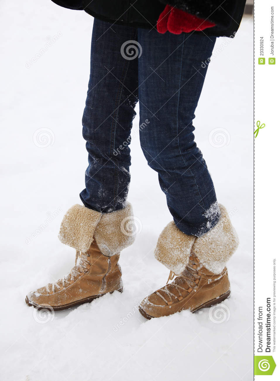 Outdoor Design Snow Boots | Santa Barbara Institute for ...