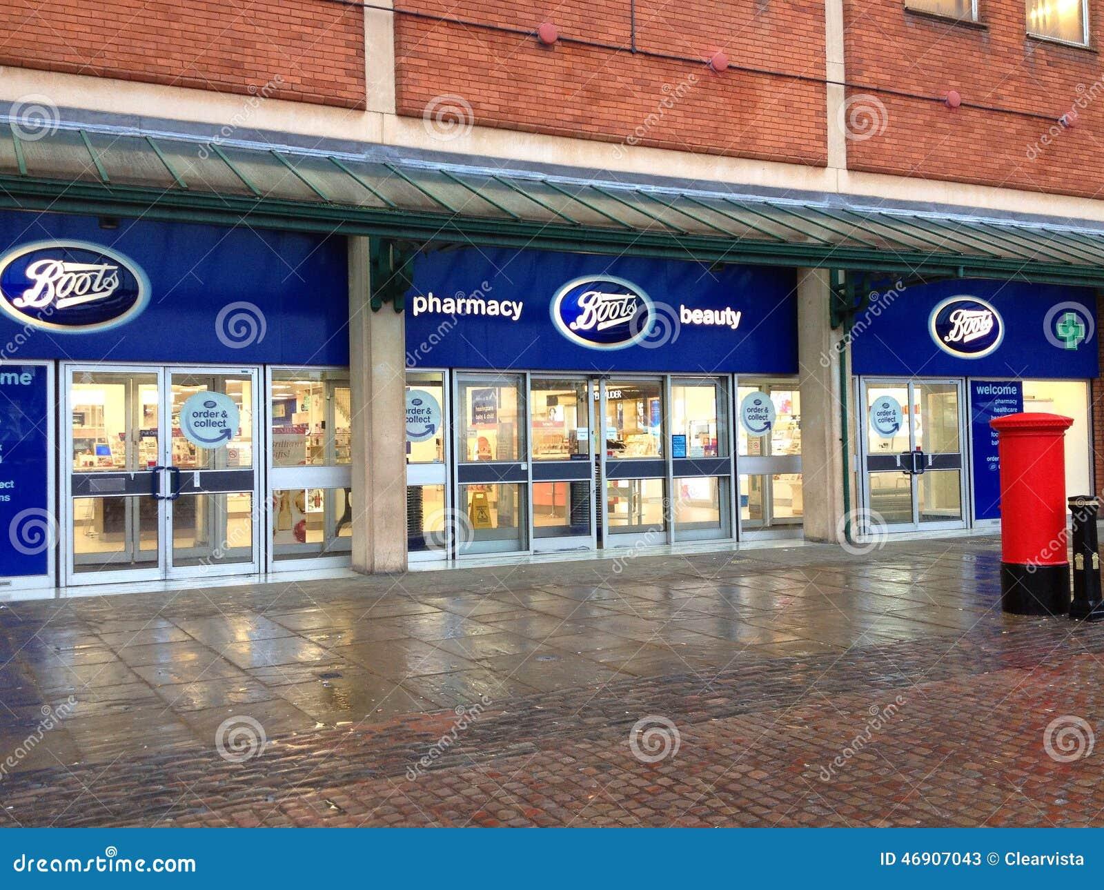 Boots chemist uk online shopping