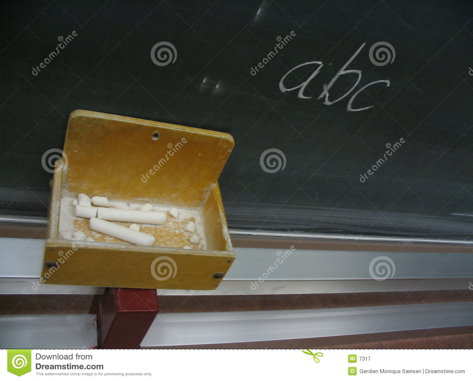 Bord ABC