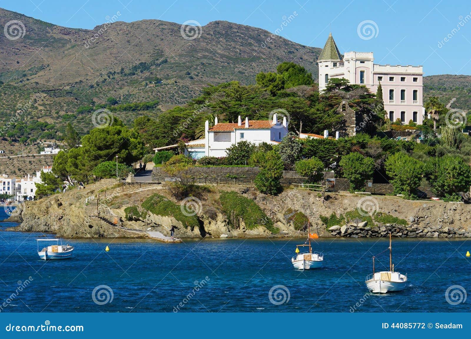 Maison Espagne Bord De Mer Stunning Euros Gagner En