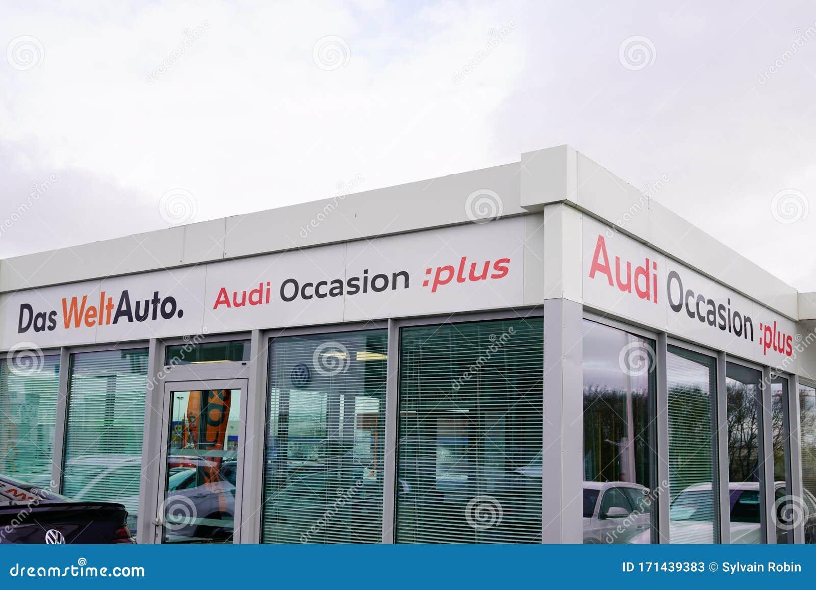 Kelebihan Audi Shop Review
