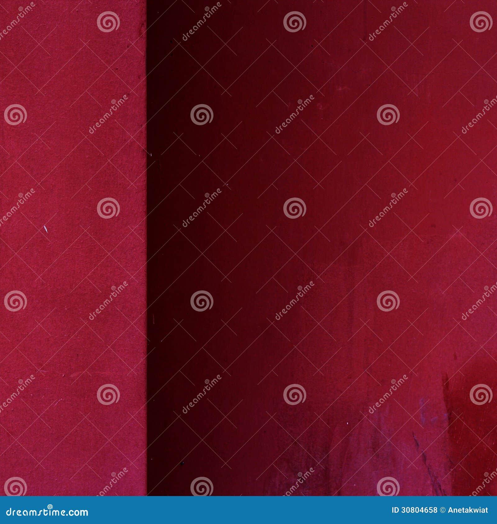 Bordeaux Wand Beschaffenheits Hintergrund Muster Stockfoto Bild