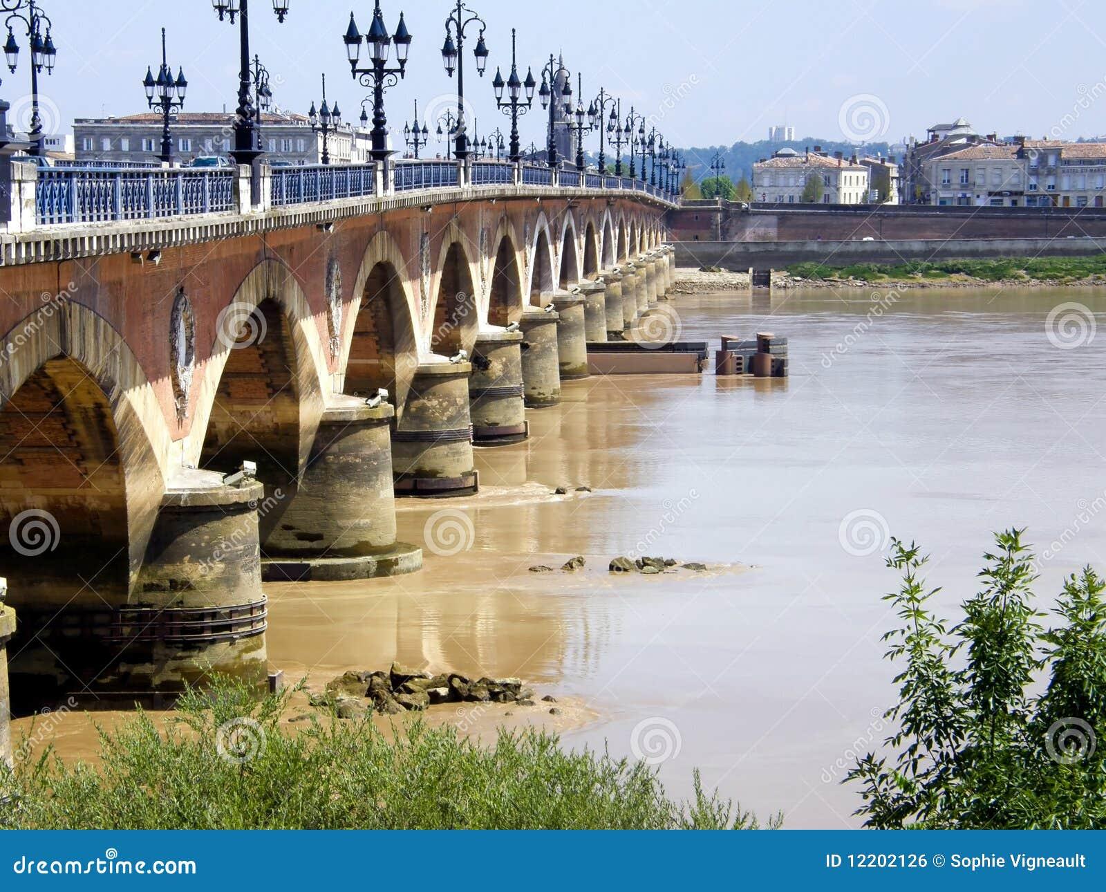 Bordeauxbrücke