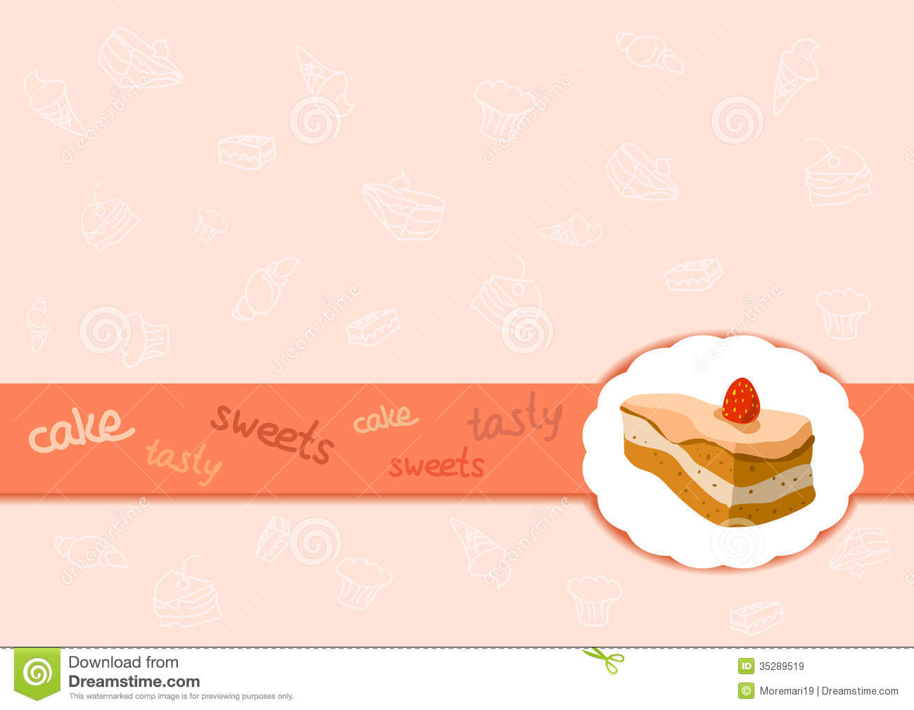 Cake Borders Clip Art 20 Free Cliparts Download Images On