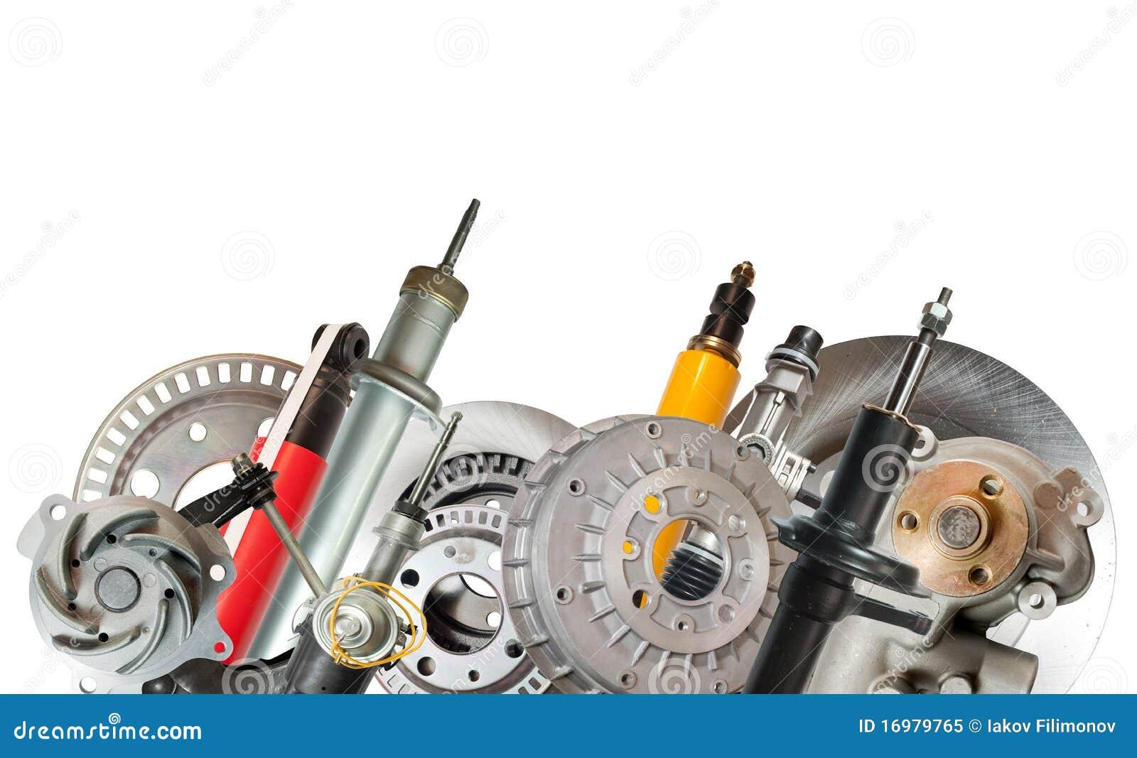 vehicles explore parts maintenance