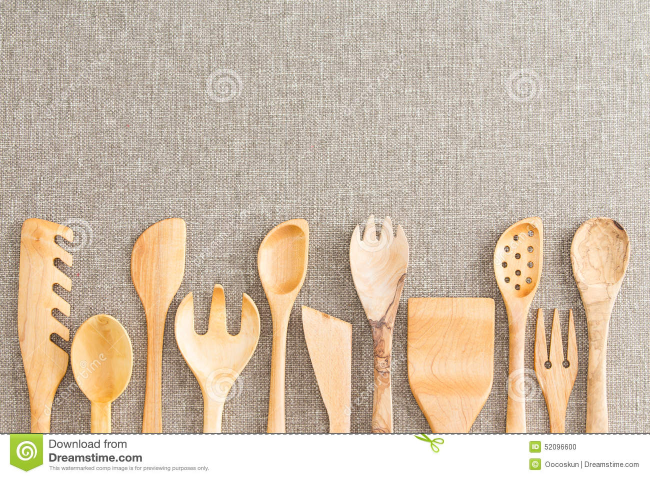 Grey Kitchen Utensils
