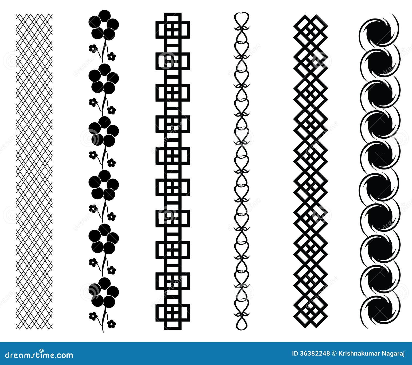 card borders designs free