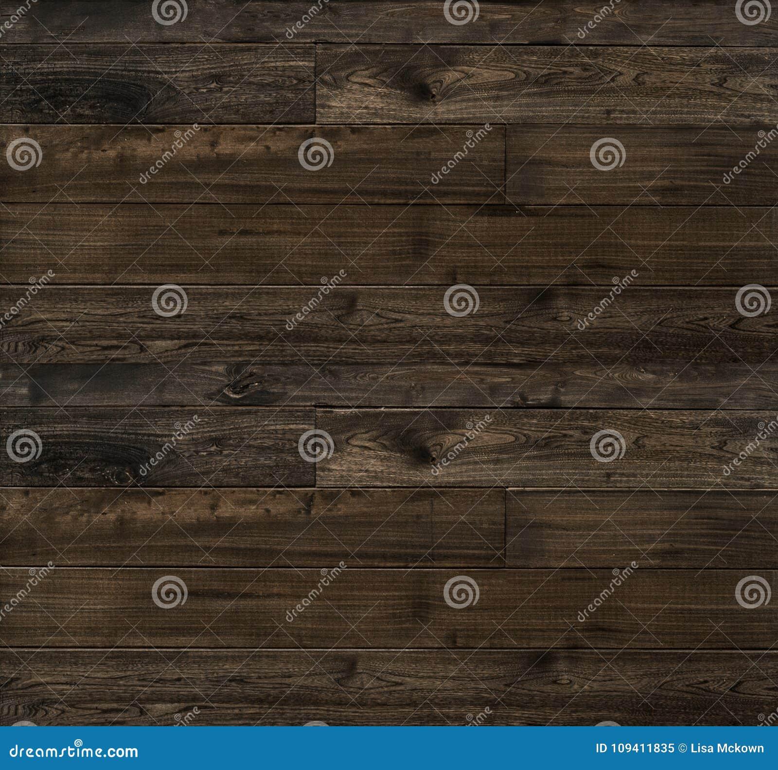 Bordi di legno rustici della plancia di struttura