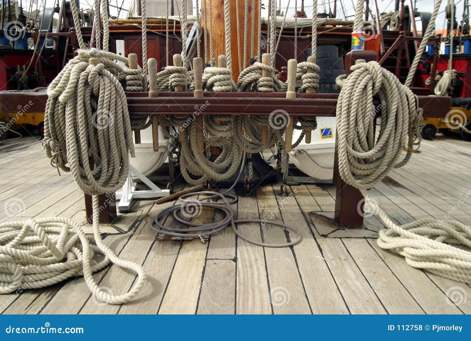 A bordo de
