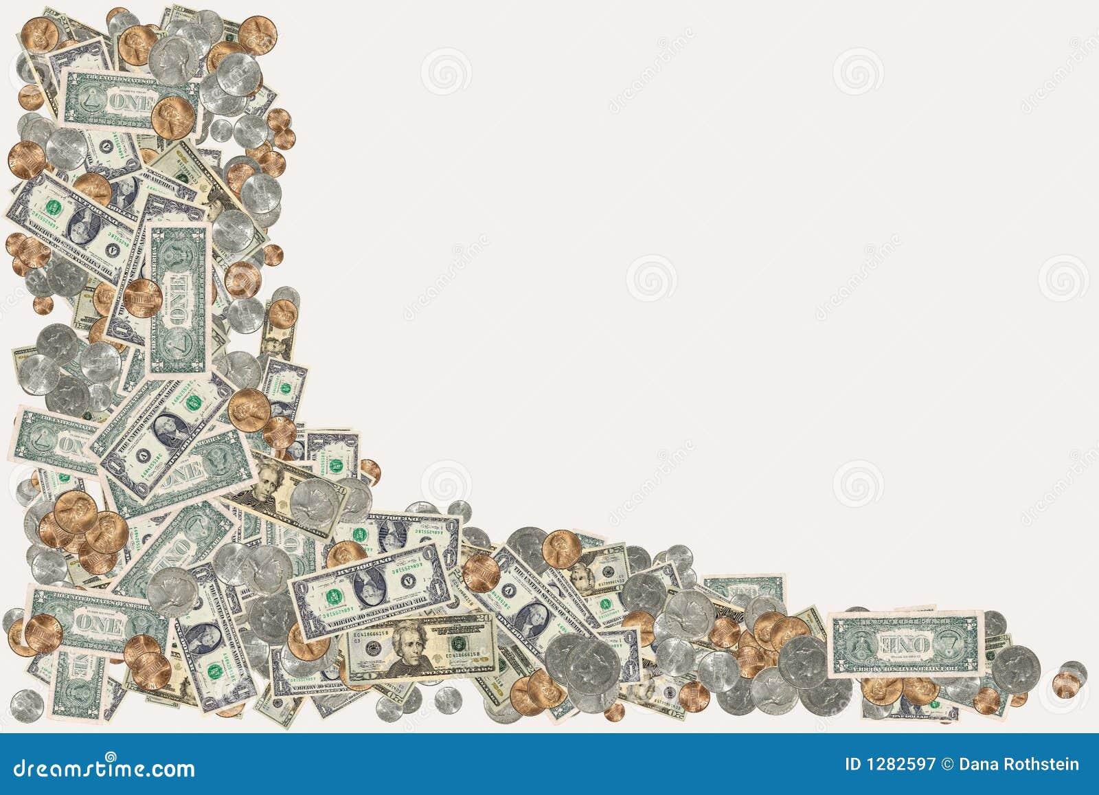 Bordo dei soldi