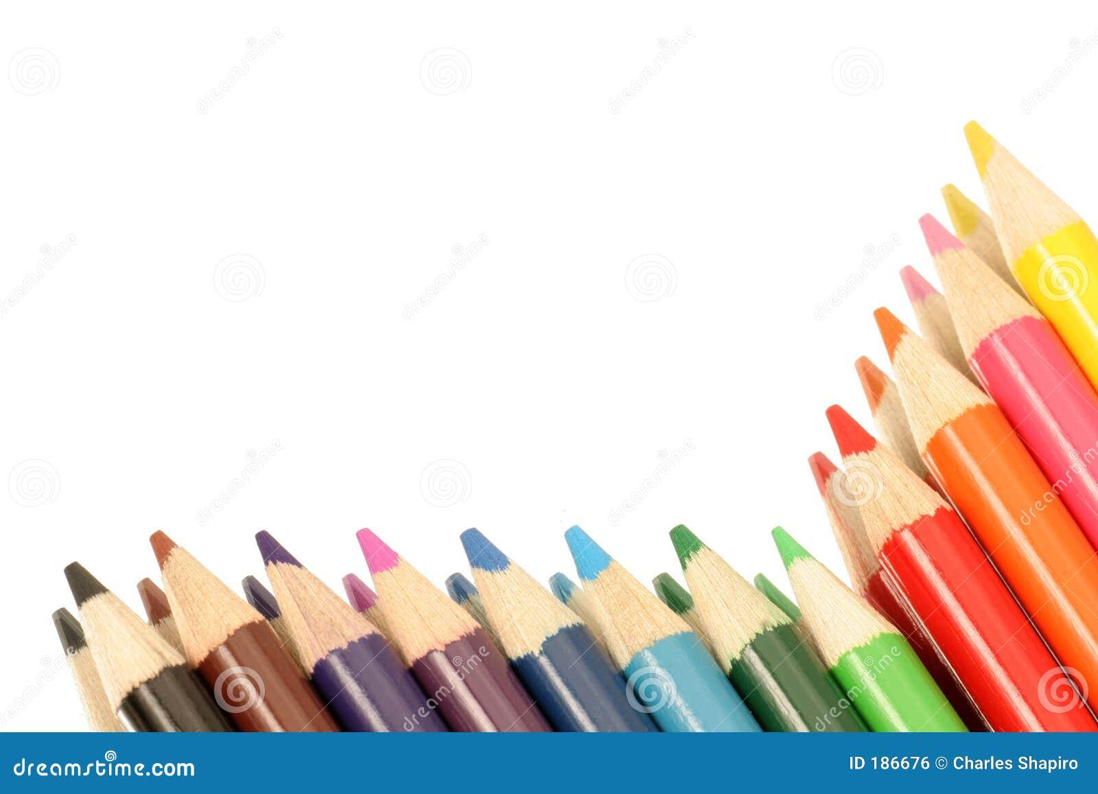 Bordo di colore