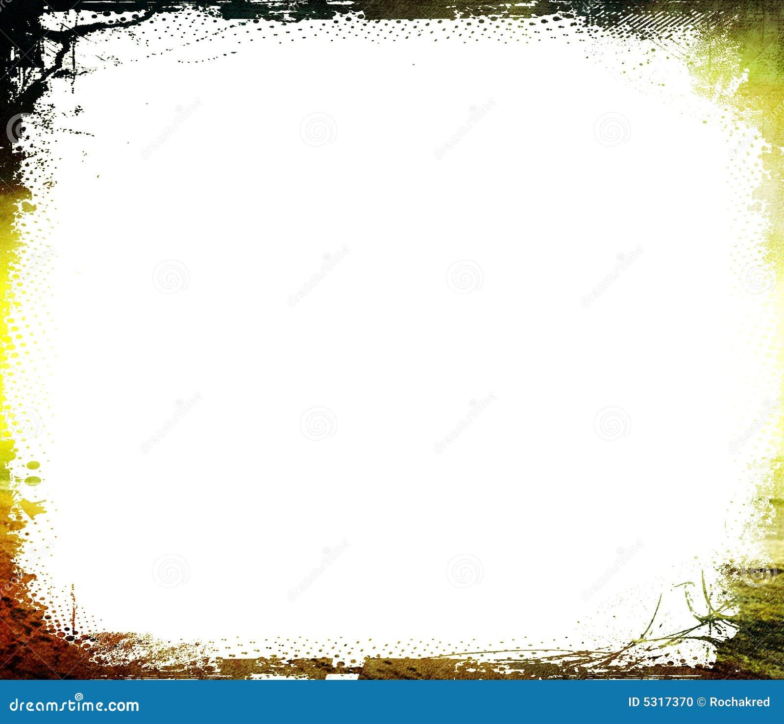 Download Bordo Di Grunge - Strutturato Fotografia Stock - Immagine di disegno, ruggine: 5317370