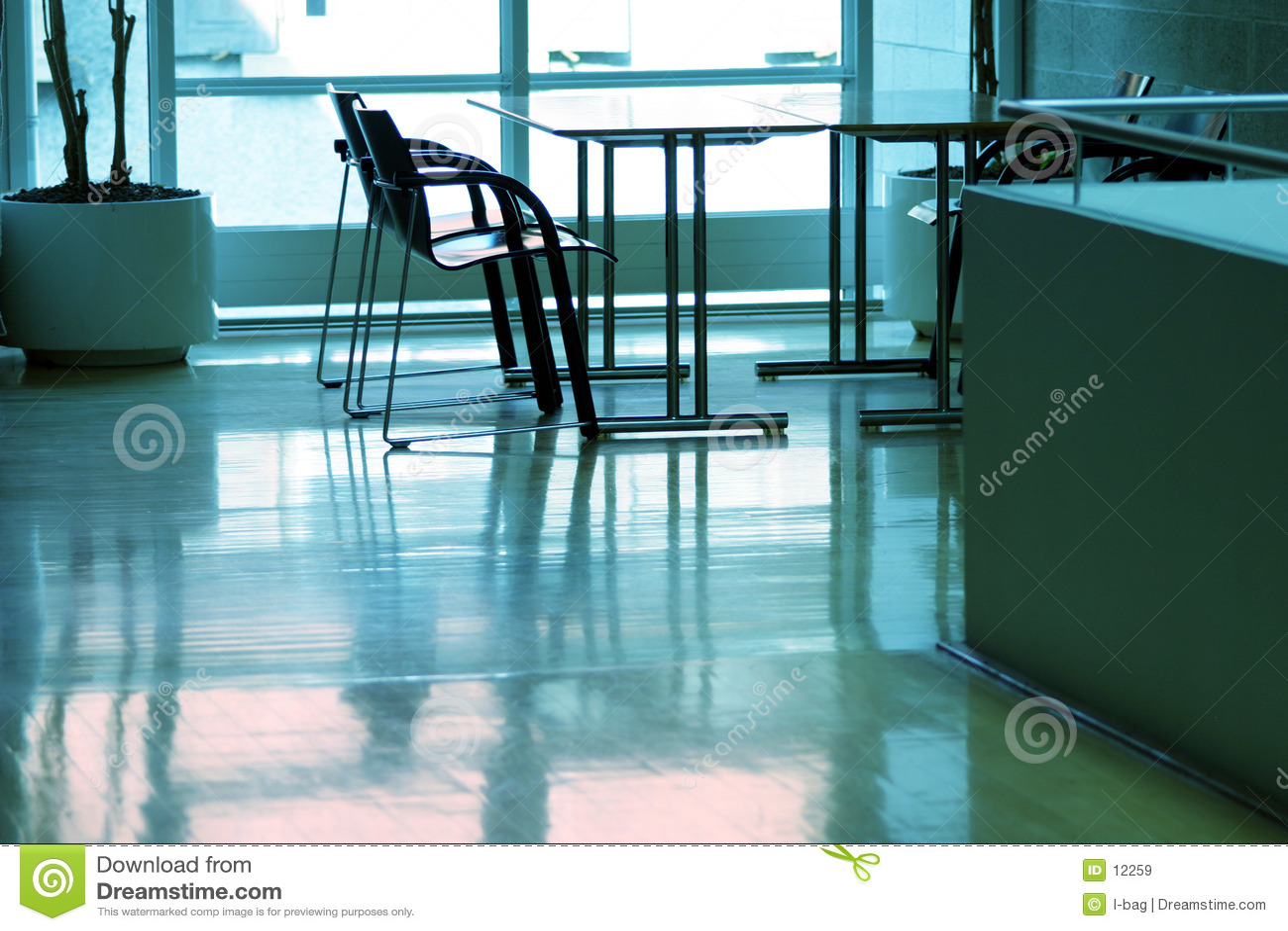 Bordo di riunione