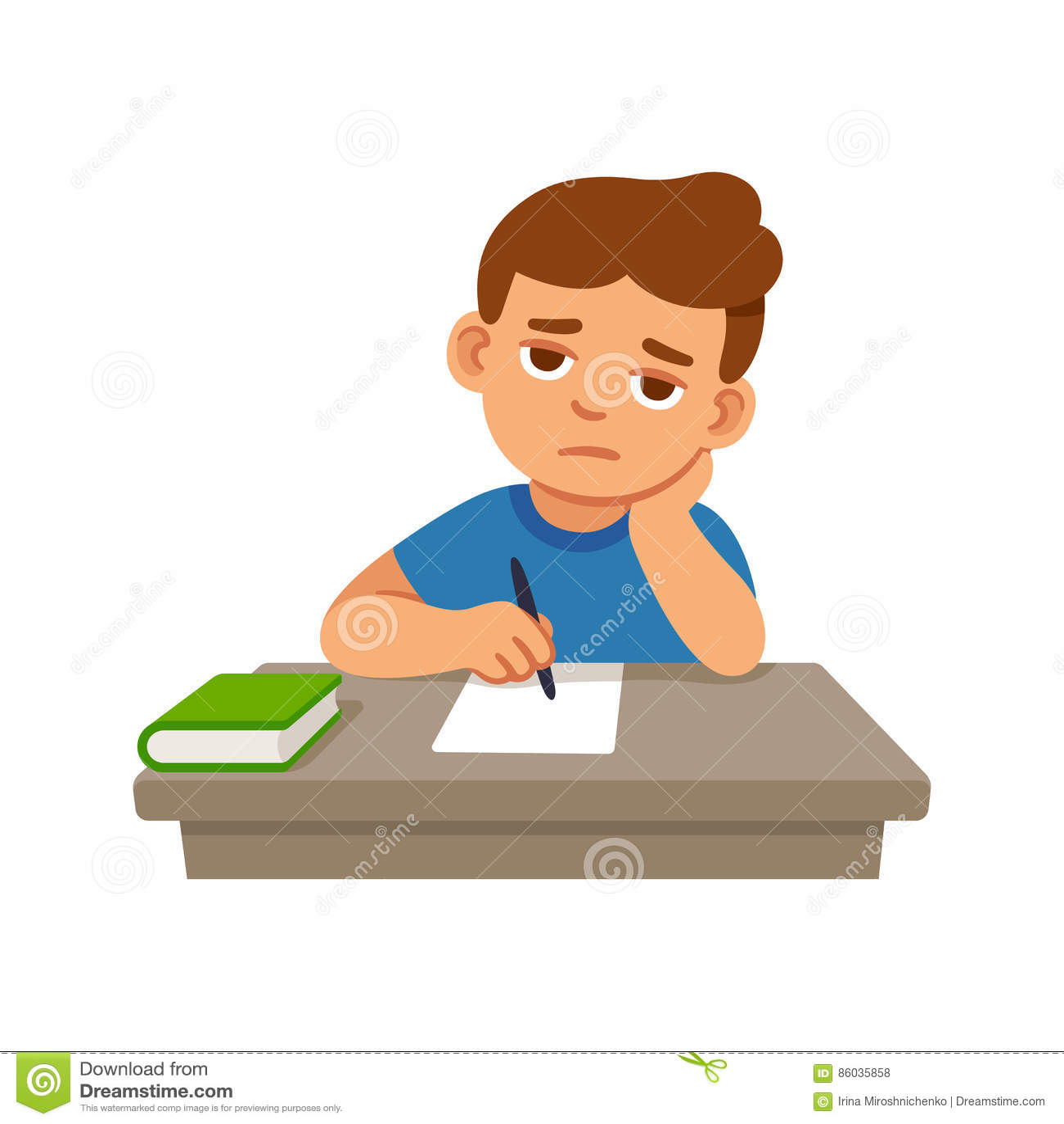 Image titled Stay Up All Night Doing Homework Step   Irish Examiner