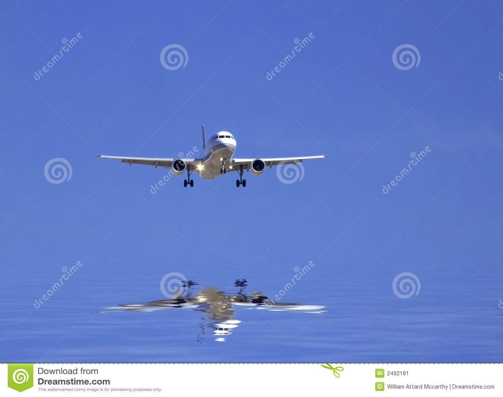 Borgerligt flygplan