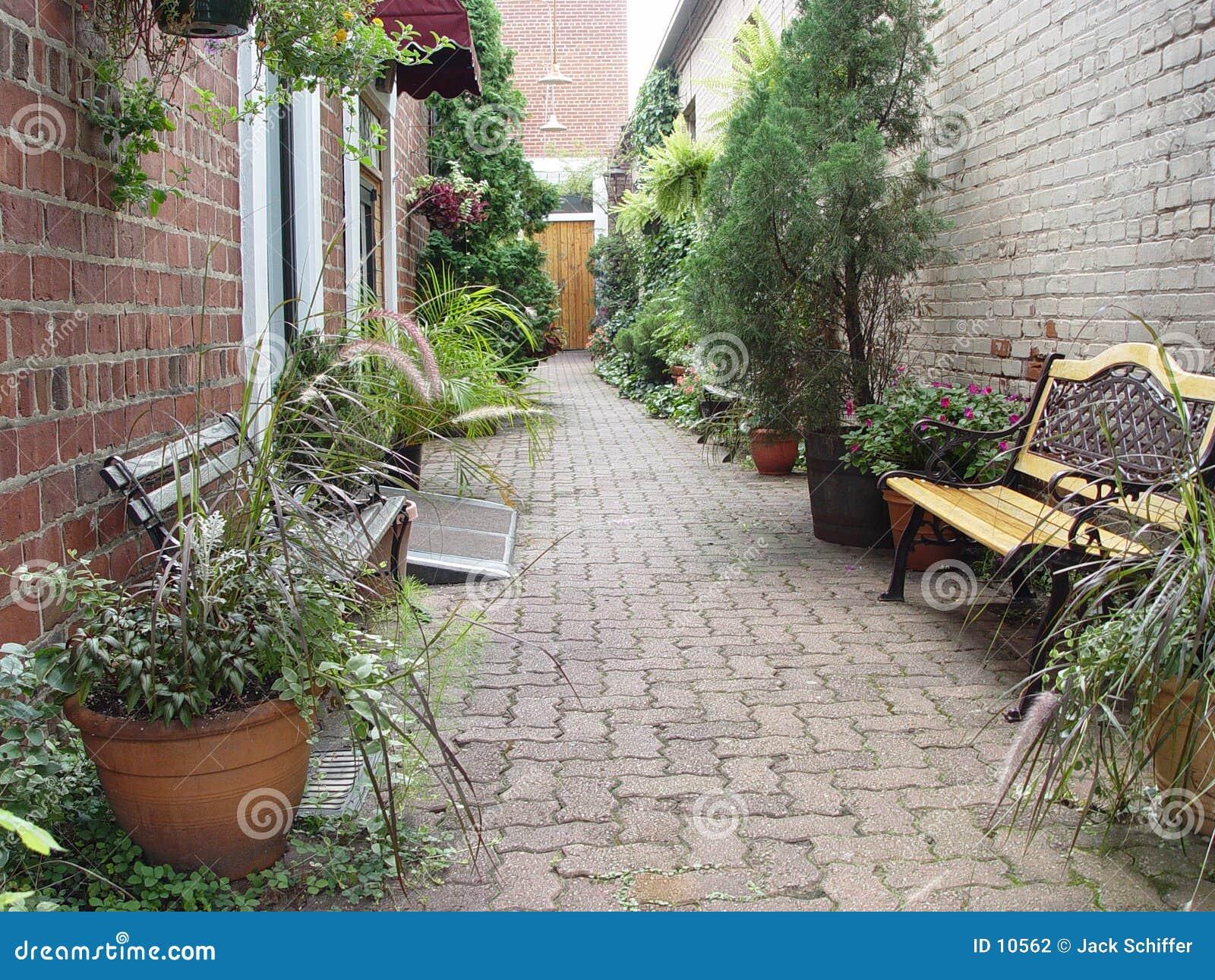 Borggård