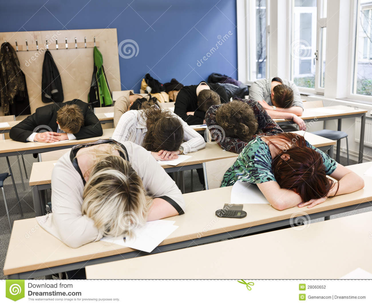 """a boring class Sitting within spitting range of the professor is no bueno, but flunking out of your classes because you can't keep your eyes open is just as bad let mr boringpants hold you accountable by plopping yourself right in his line of vision """" sitting in the front is helpful because you'll feel intense shame every time."""