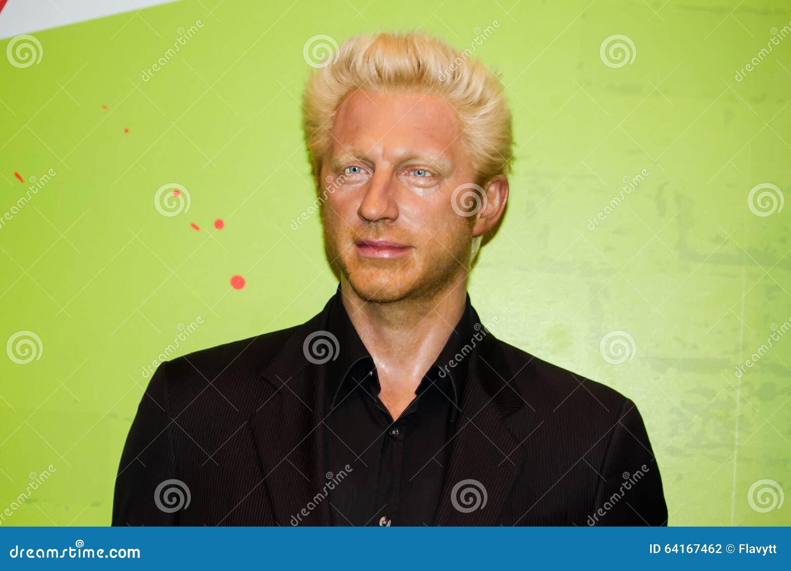 Boris becker editorial photography image 64167462 for Becker payment plan