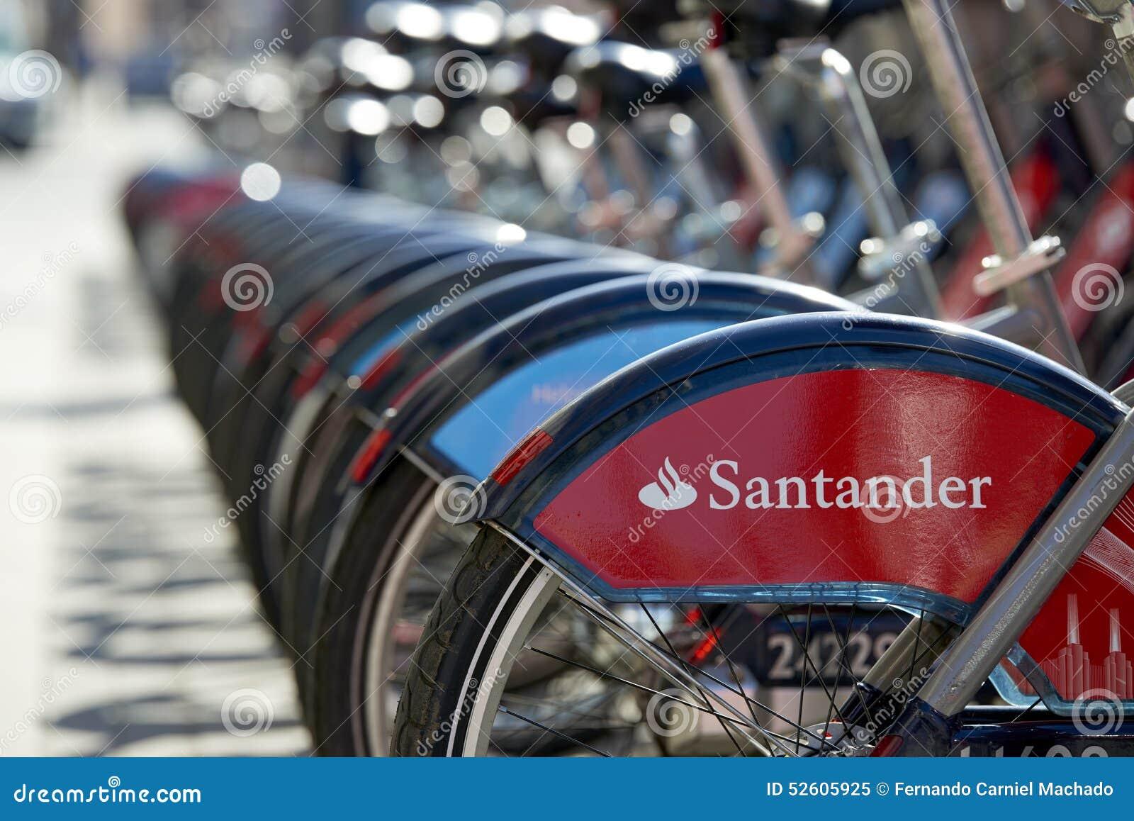 Boris bike