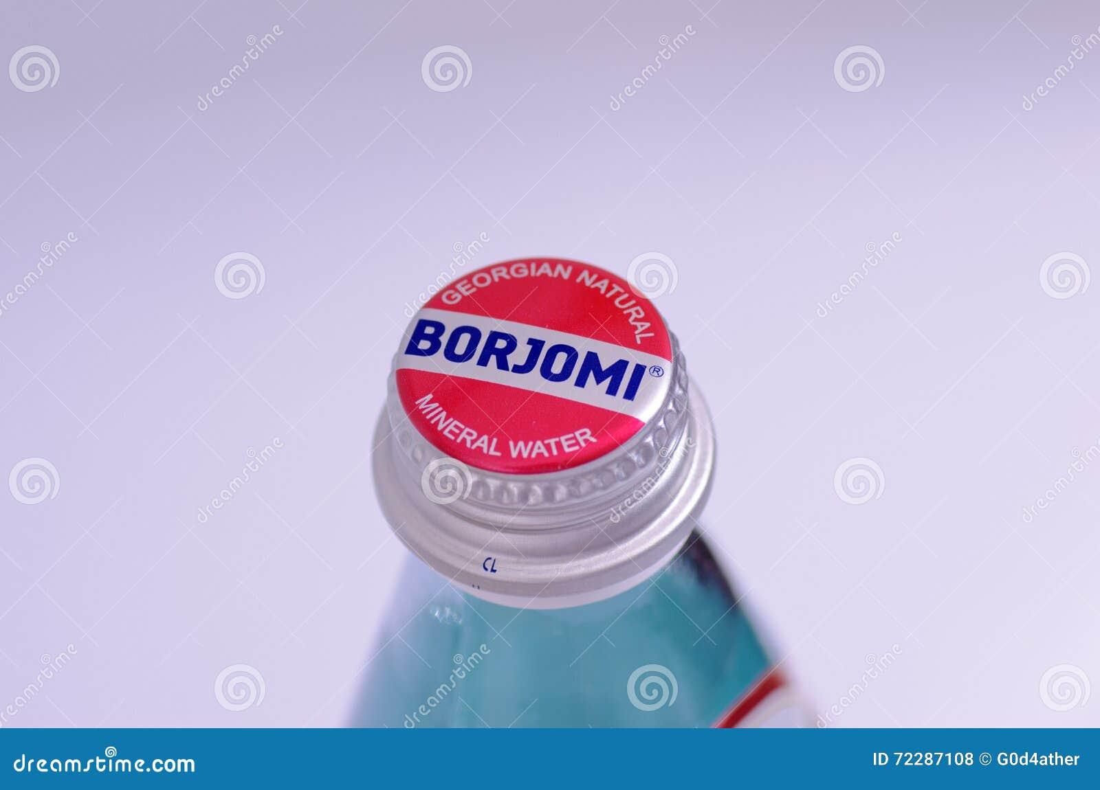 Download Borjomi редакционное стоковое фото. изображение насчитывающей редакционо - 72287108