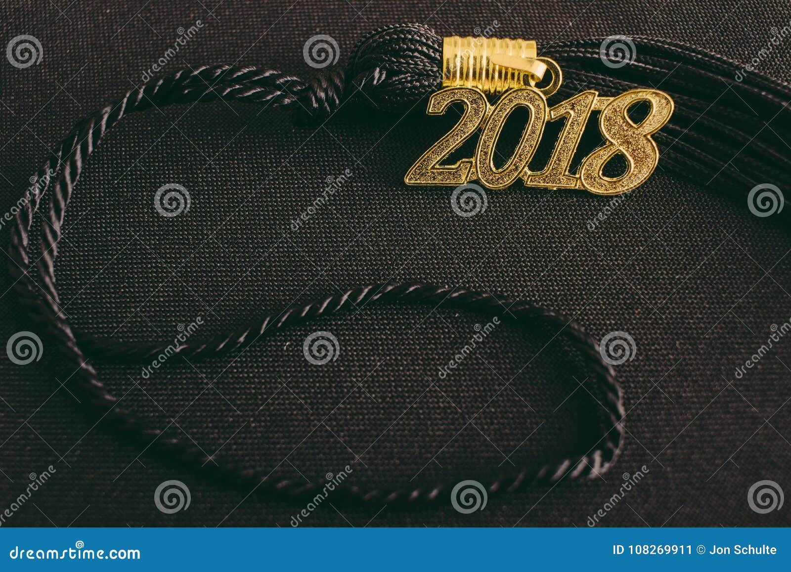 Borla 2018 da graduação