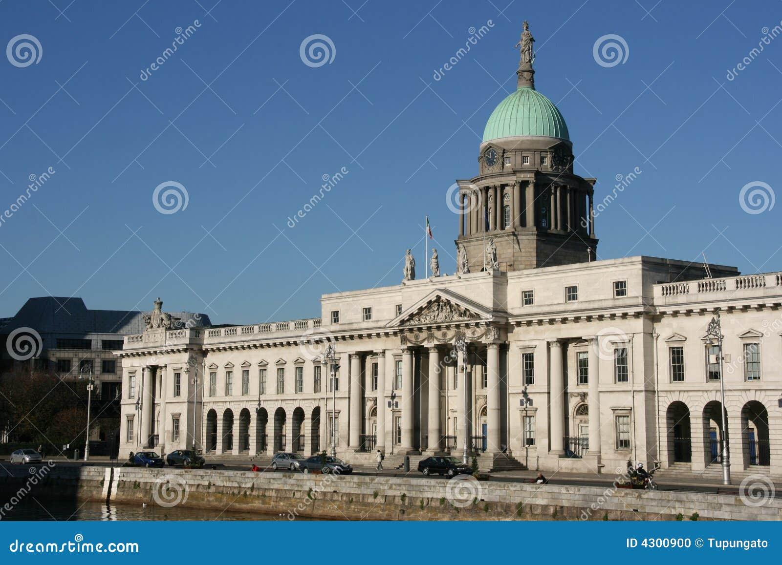 Borne limite de Dublin