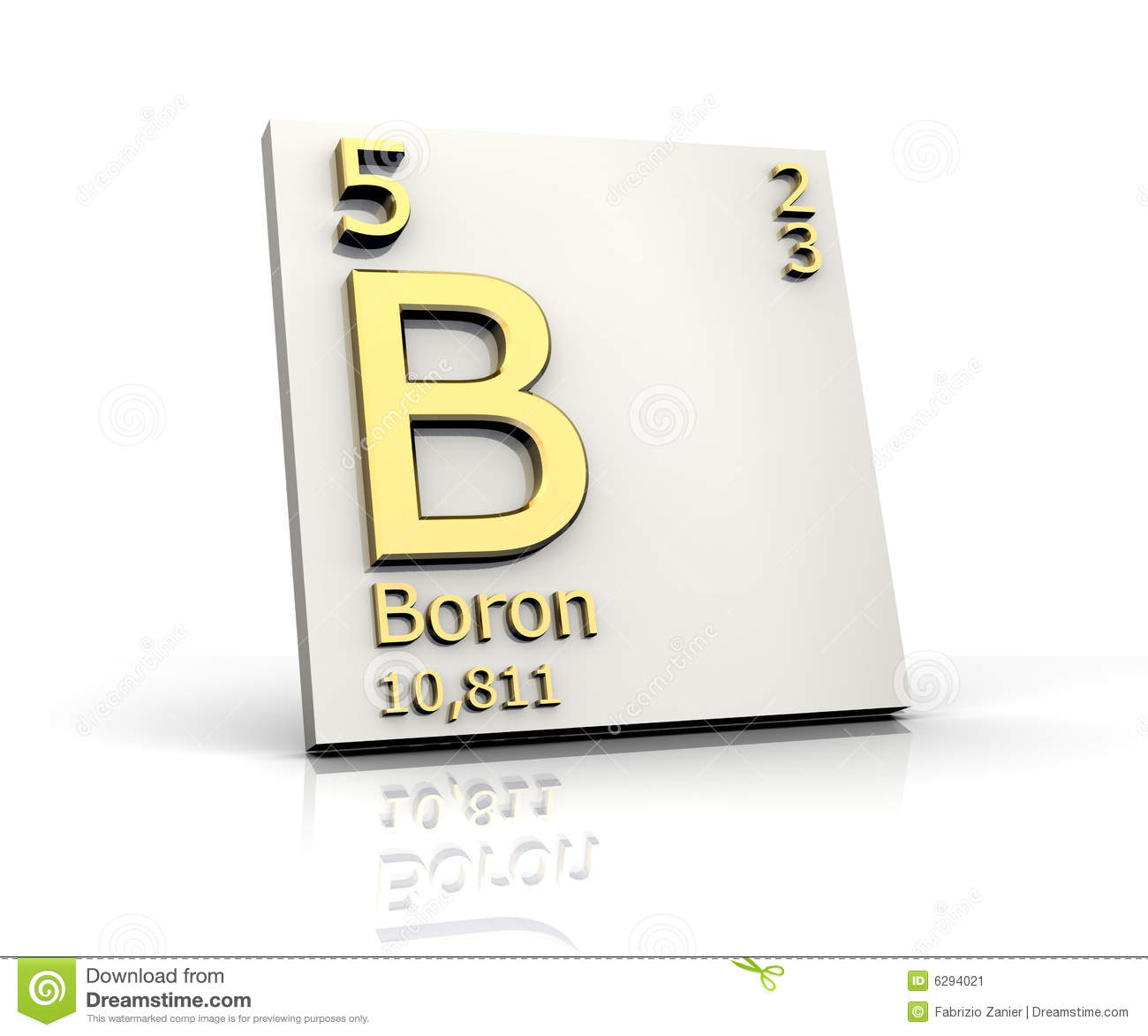Boron from periodic table of elements stock image image 6294021 royalty free stock photo download boron from periodic table gamestrikefo Image collections