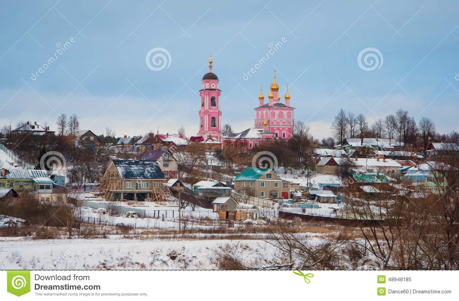 Provincial Russian 76