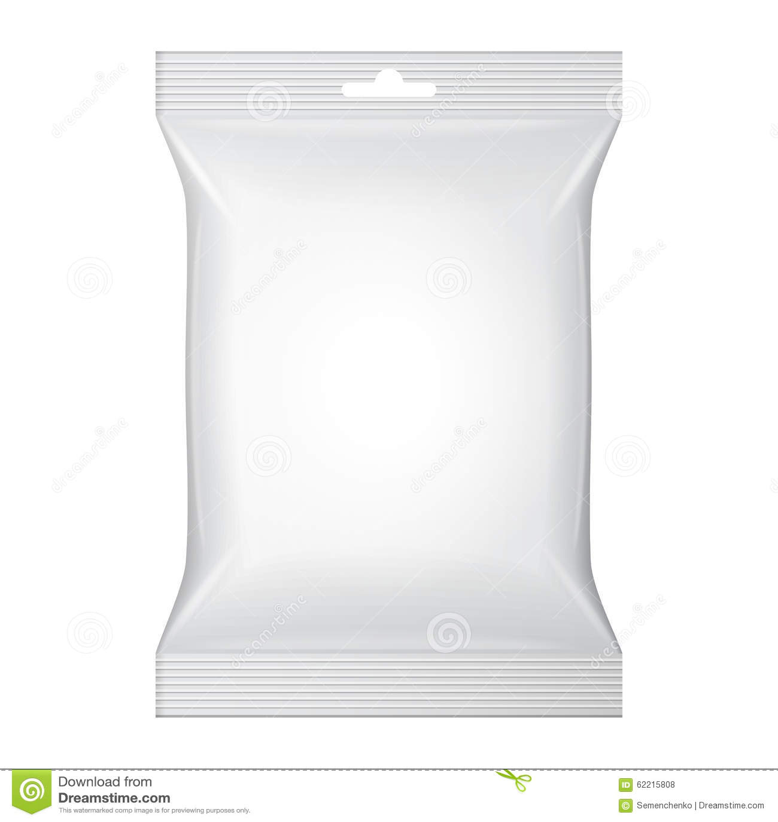 Borsa in bianco bianca hang slot packaging for coffee for Cabina dell orso dello zucchero