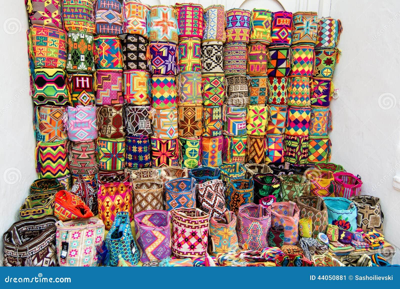 borse colombiane
