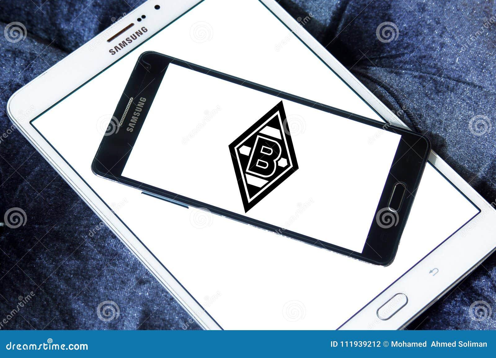 Borussia Monchengladbach Soccer Club Logo Editorial Photography Image Of Illustrative Hotspur 111939212