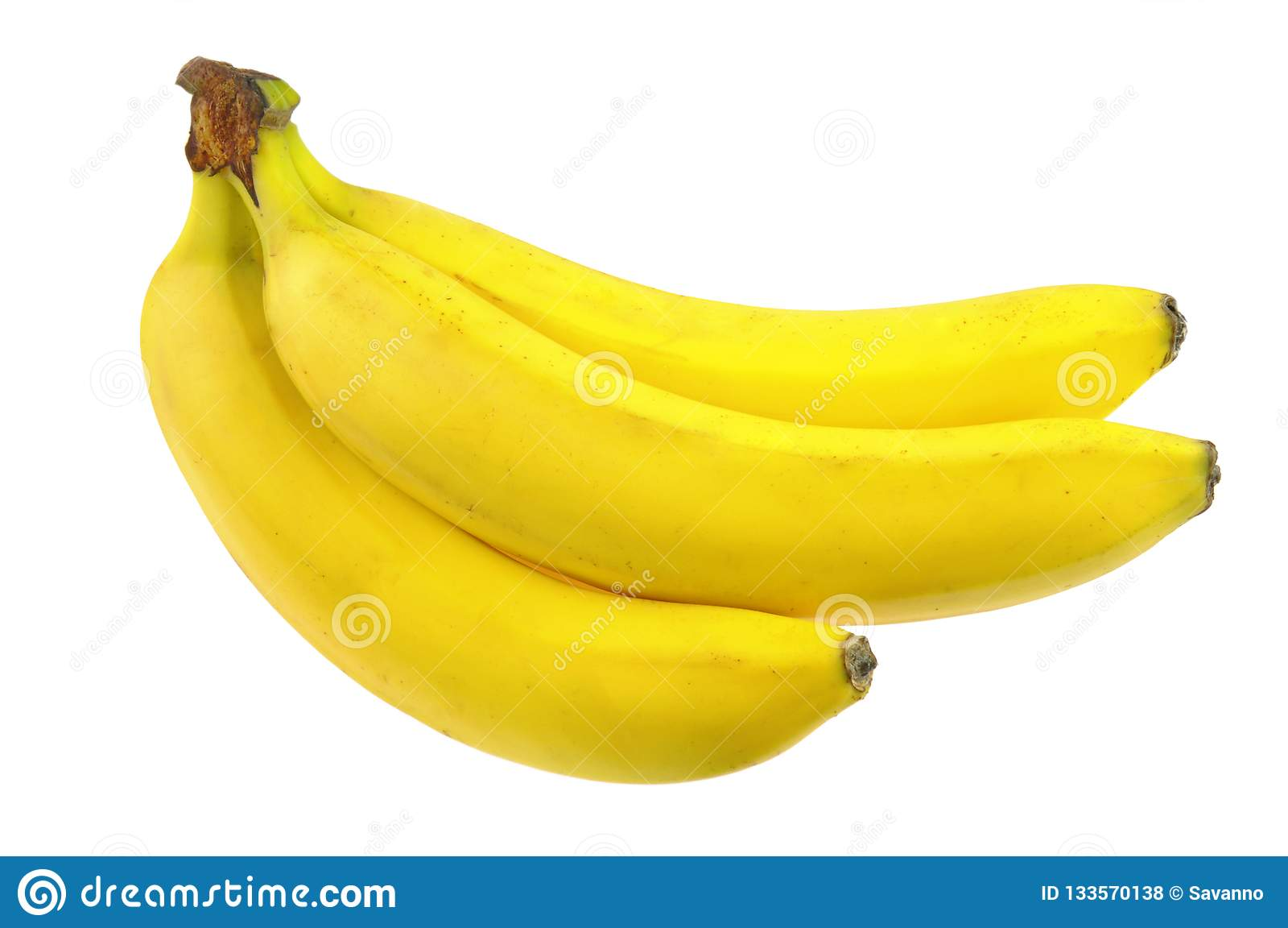 Bos van bananen