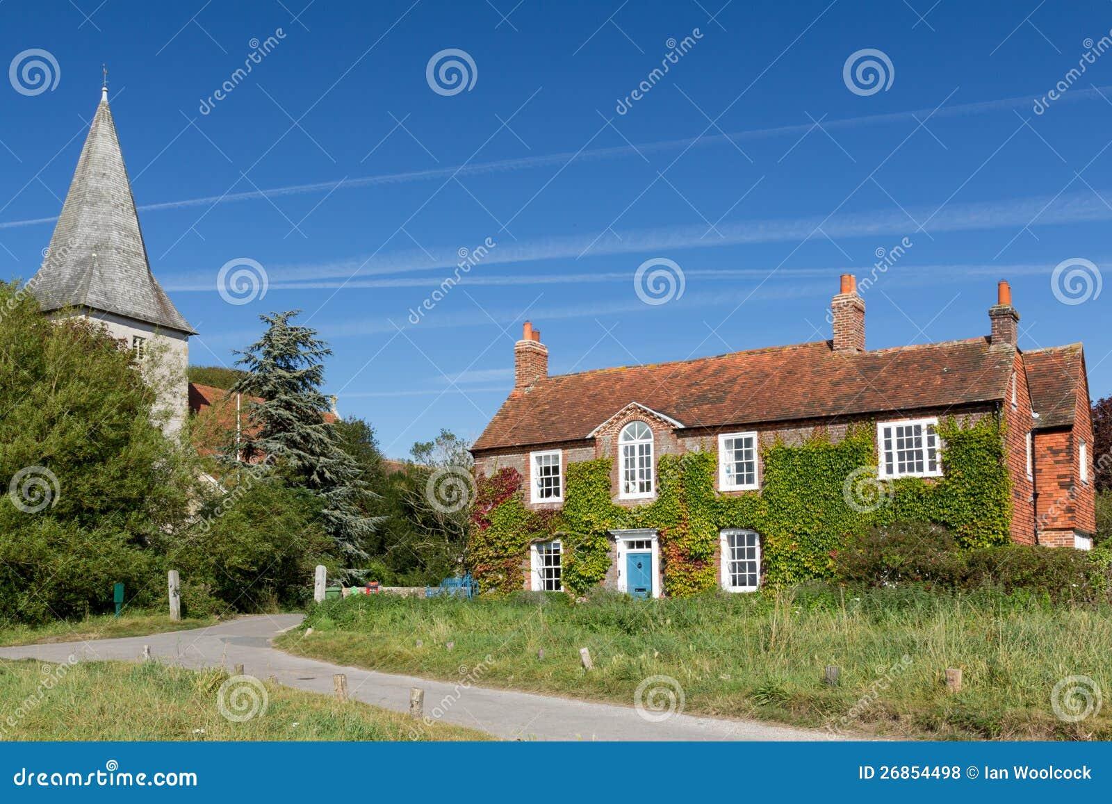 Bosham le Sussex occidental