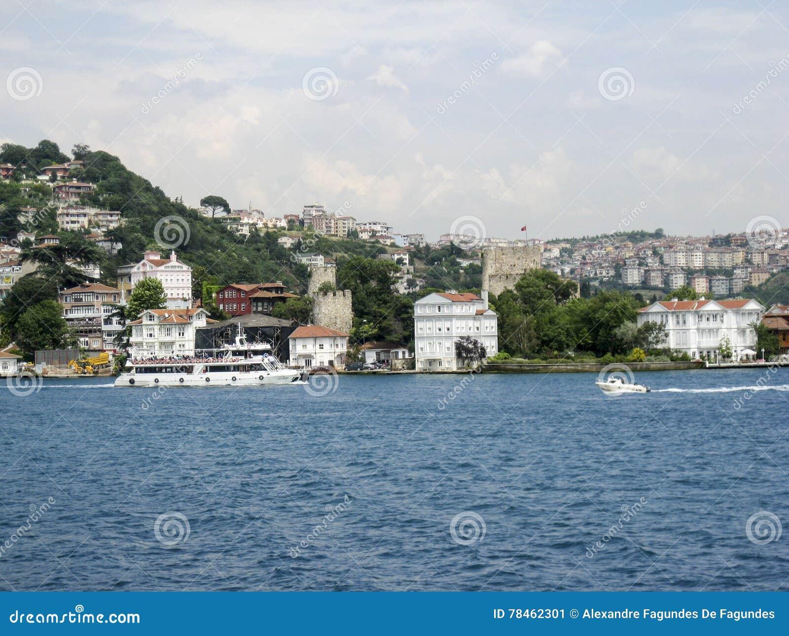 Istanbul Bld