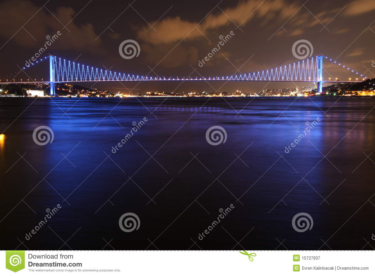 Bosphorus most