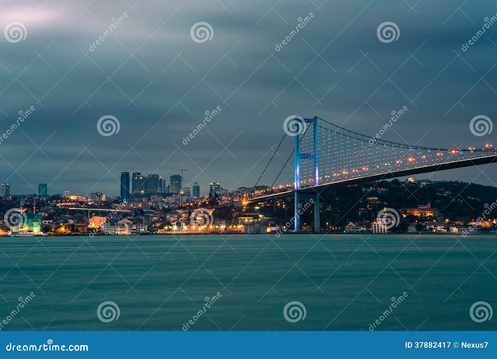 Bosphorusbrug