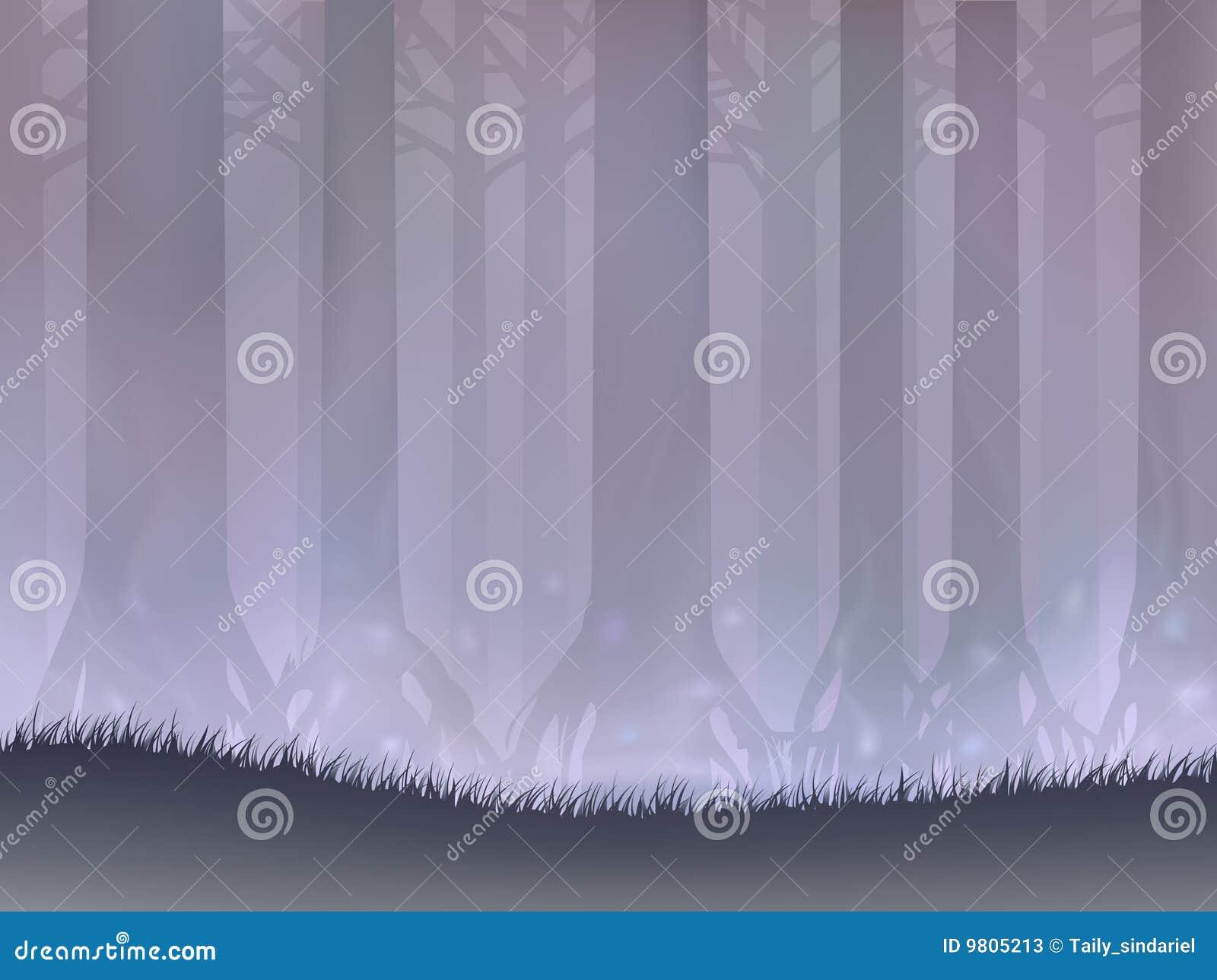 Bosque del pantano