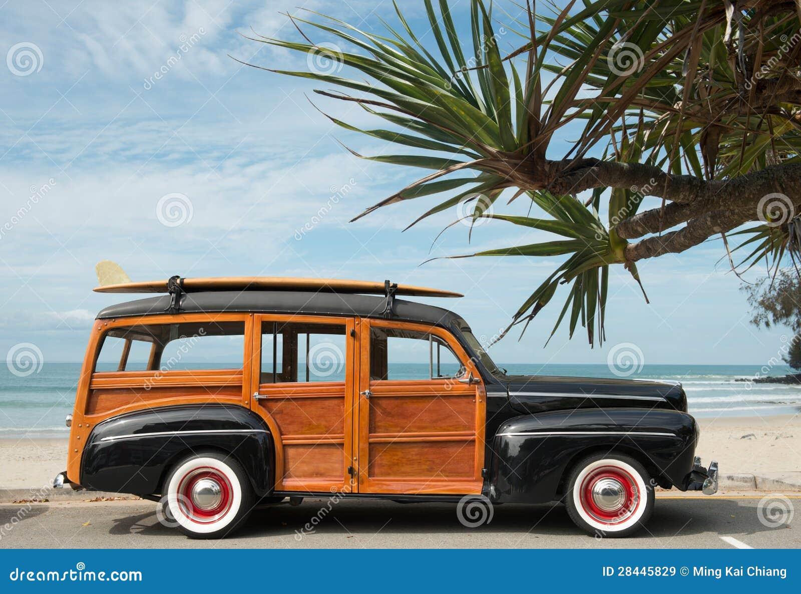 Bosrijke Wagen