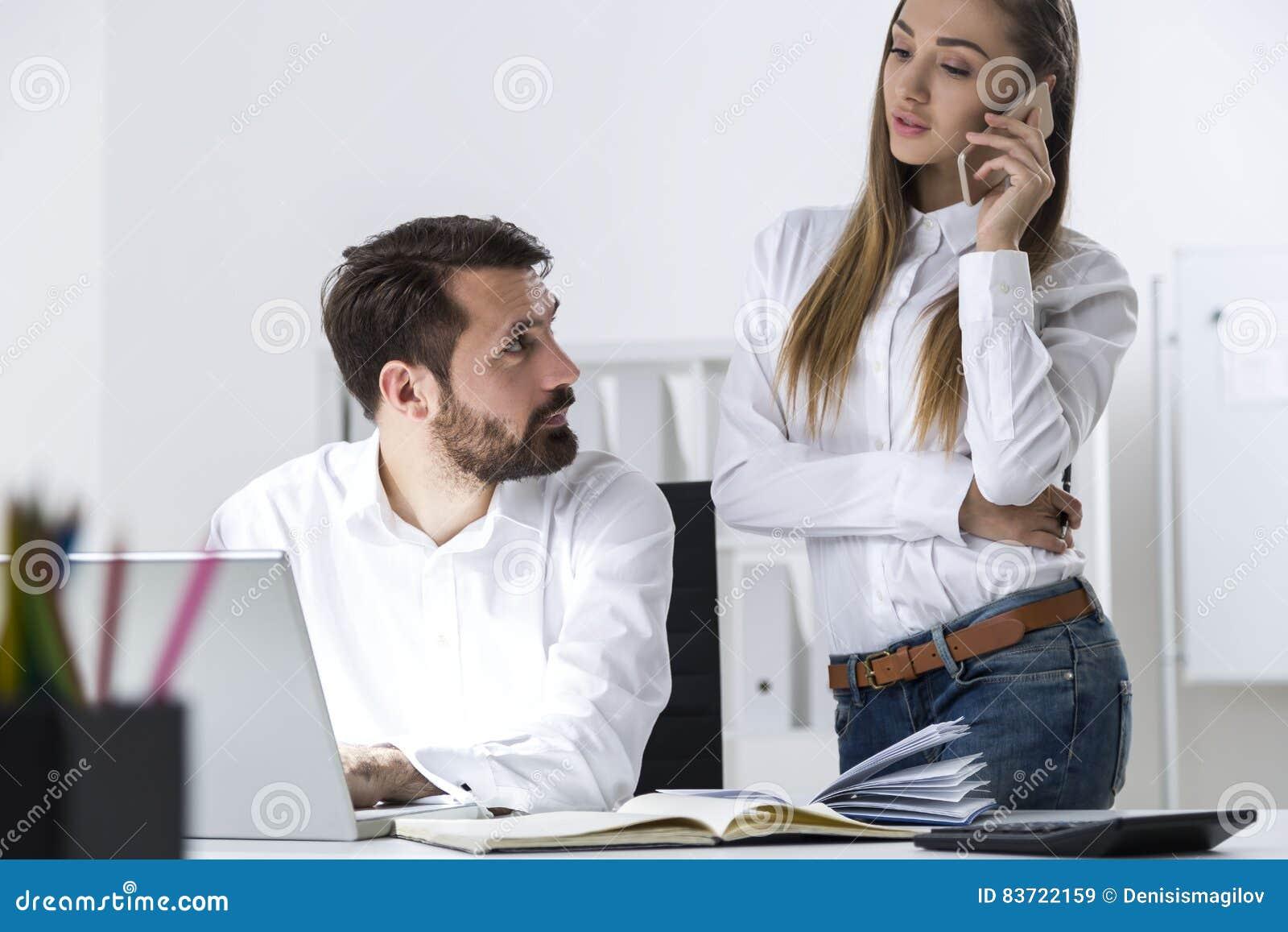 Working Secretary Selfie Desk Wwwmiifotoscom