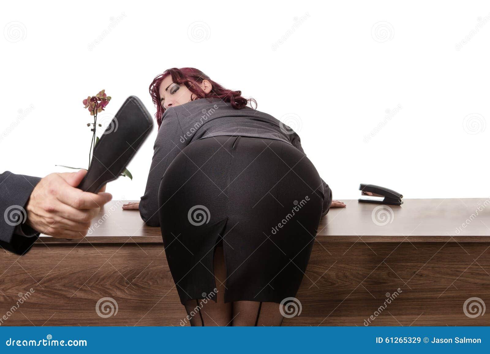 фотогалерея босс наказать секретарша потом