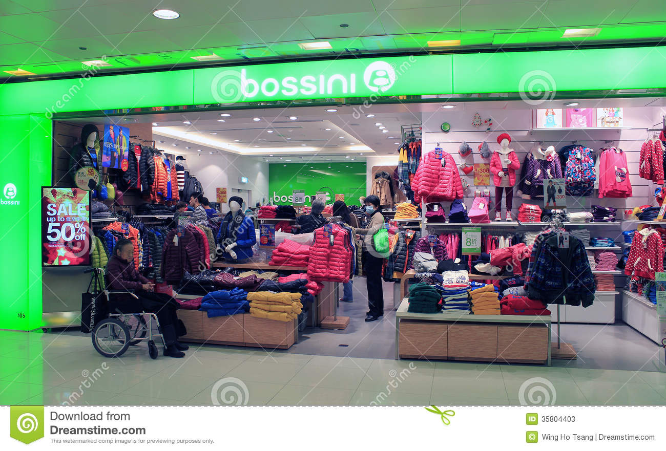 Bossini's main mission to provide its customers comfy casual styles at affordable prices. While browsing the online store you can find perfect fits for all your family - from dresses for ladies, sweaters for men and various clothing for boys & girls.5/5(1).