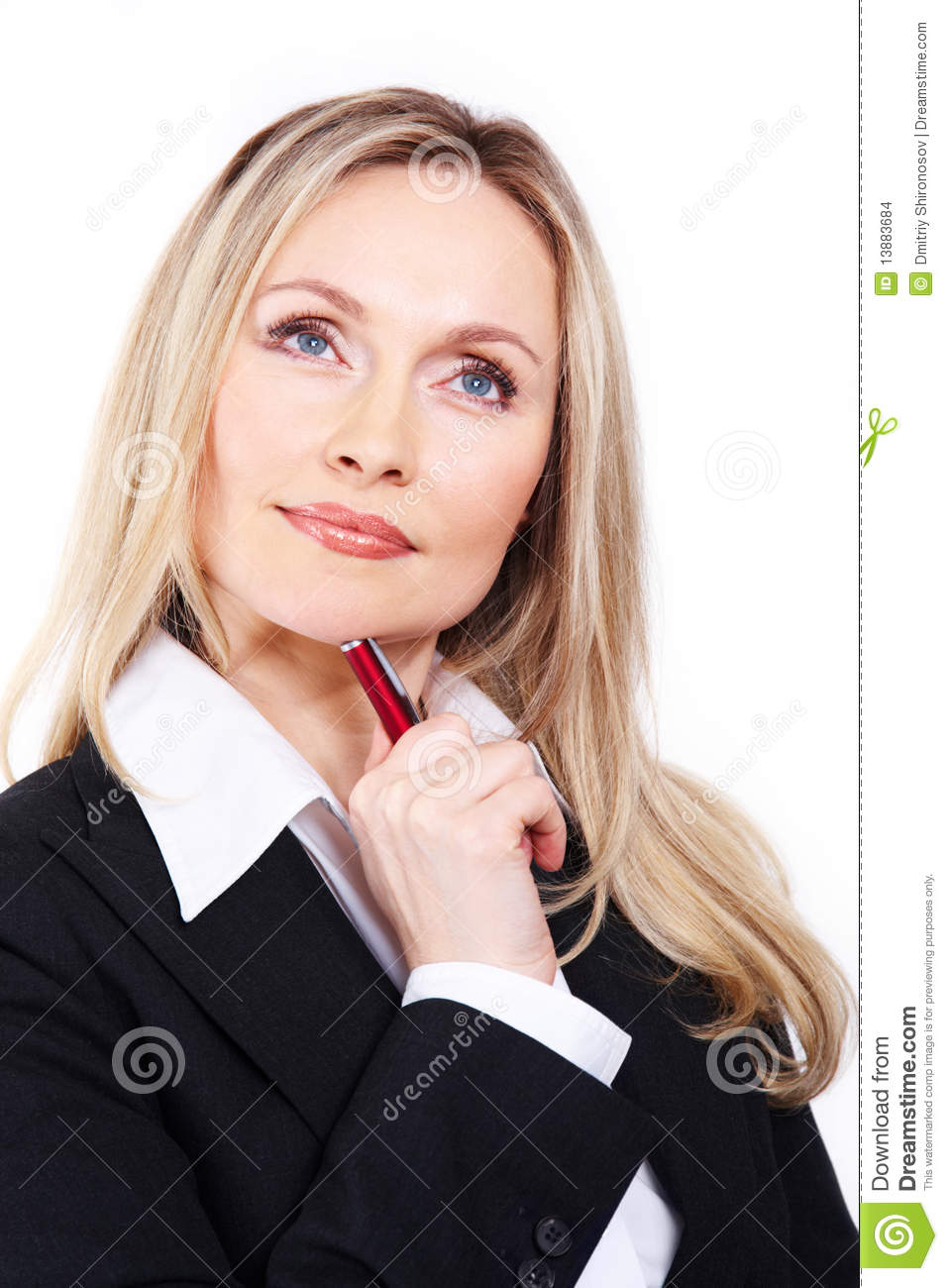 Bossy Woman Stock Images - Image: 13883684 Woman